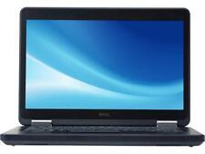 """DELL E5440 14.0"""" C Grade Laptop Intel Core i5 4th Gen 4200U (1.60 GHz) 320 GB HD"""