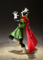 S.H. Figuarts Dragonball Z Great Saiyaman figure Bandai Tamashii exclusive