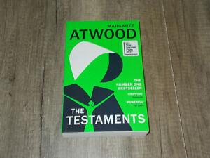 The Testaments - Margaret Atwood - Taschenbuch / Englisch - 2020