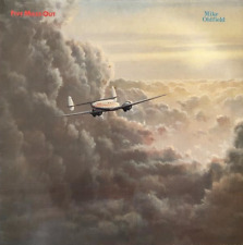MIKE OLDFIELD - Five Miles Out (LP) (VG/VG-)
