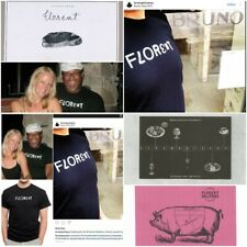 Remo Store  Florent Restaurant  t-shirt NYC Meatpacking District French Gay