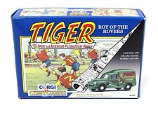 Corgi Comic Classics 96846 Tiger Roy of the Rovers Morris 1000 van 1:43 MIB 1992
