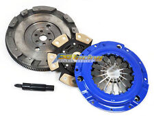 FX STAGE 3 CLUTCH KIT & FLYWHEEL 95-99 CHEVY CAVALIER PONTIAC SUNFIRE 2.3L 2.4L