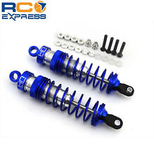 Hot Racing Traxxas Slash 2wd 90mm Aluminum Front Big Bore Shocks TD90X06