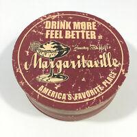 "Jimmy Buffett's Margaritaville - LOT of 40 Coasters - ""Drink More Feel Better"""