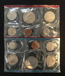 N23 - 1979 P&D Mint Set United States Excellent Coins
