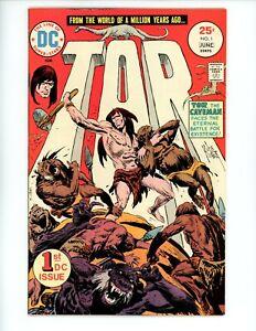 Tor #1, VF/NM, 1975
