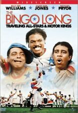 The Bingo Long Traveling All-Stars and Motor Kings [New DVD]