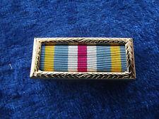 Sk1 us Meritorious Unit Award ordensspange Ribbon bar