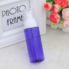 1pcs Reisflacon Reisfles PompflesPump Cylinder Shaped Reusable 50ml Bottles