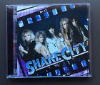 SHAKE CITY - Shake City CD Like NEW 2009 12 Tracks Los Angeles Glam Rock