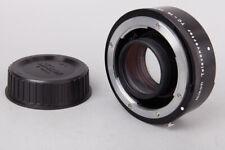 Nikon Manual Focus TC-14 1.4X Teleconverter Tele Converter