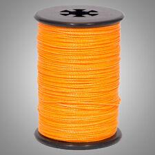 Sunset Orange BCY 3D Serving Thread .017 120 Yard Jig Spool Bow String Bowstring