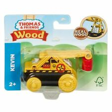 2019 KEVIN Thomas Tank Engine & Friends WOODEN Railway BRAND NEW Train