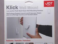 Klick Wall Mount for IPad2 Joy Factory
