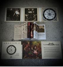 UNAUSSPRECHLICHEN KULTEN - Keziah Lilith Medea  Digipak CD