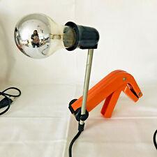 70er lampe orange | eBay