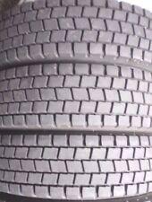 3x Reifen 215/75R17.5 XDE Michelin M+S Gutes Profil LKW BUS Anhänger 215 75 17 5
