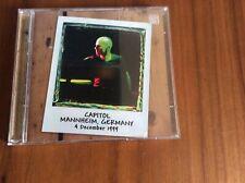 Marillion Front Row Club 025 Capitol Mannheim Germany