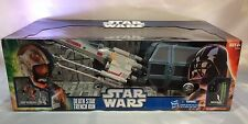 2011 Star Wars Death Star Trench Runner Vehicle and Figure Pack NEW SEALED