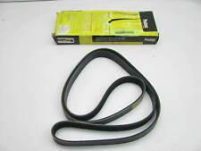 """Prestone 710K-6 Serpentine Belt - 0.84"""" X 71.50"""" - 6 Ribs"""
