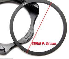 ANELLO adattatore 82 mm universale compatibile COKIN P filtri ring adapter NEW