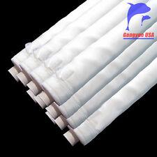 "3ft 200 Mesh Screen Printing Fabric for Silk Screen Printing 50""width White"