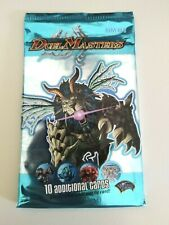 DUEL MASTERS TRADING CARD GAME BOOSTER PACK DM-01 UNOPENED RARE!!!