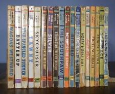 COMET BOOKS COLLECTION 18 Vintage 1948/49 Children's Oversize  Paperback Titles