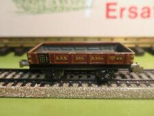 (I6) Märklin 364k Lower Board 1936 - 37 Very Good Used Condition