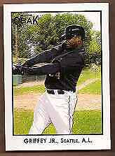 2011 TRISTAR Obak Baseball Card Pick