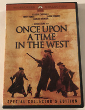 [1969] Once Upon a Time in the West (2 Dvd Set 2003 Special Collectors Edition)