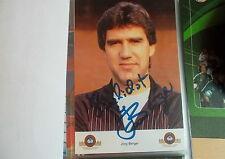 Jörg Berger, Fortuna Düsseldorf 1982/83, Schalke 04, Frankfurt, Köln, Rostock,96