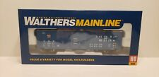 WALTHERS MAINLINE HO GREEN BAY & WESTERN 50' ACF BOXCAR #7552