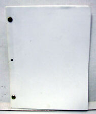 1995 Space Cadets Screenplay/Script- 109 pages (M1360)
