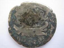 Roman; Mark Antony, Legionary issue silver Denarius c32 BC.