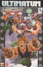 Comics ULTIMATE X-MEN N°52 Marvel ED COLLECTOR Panini