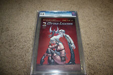 Grimm Fairy Tales Myths & Legends #6 cgc 9.8