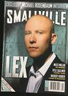 "Smallville Magazine # 5 Feb 2005 Michael Rosenbaum ""Lex"" Margot Kidder"
