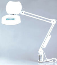 3 Diopter Circular LED Magnifying Lamp  (Ref: 8608L) Modelling Beauty etc