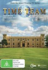 Time Team: Syon House and Other Digs  - DVD - NEW Region Free