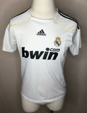 Real Madrid Soccer Jersey Adult L