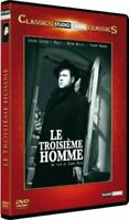 DVD : Le troisième homme - NEUF