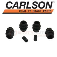 Disc Brake Caliper Guide Pin Boot Kit Rear,Front Carlson 16203