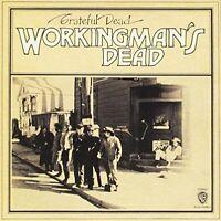 Grateful Dead - Workingmans Dead [CD]