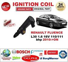 Para Renault Fluence L30 1.6 16 V 110/111 BHP 2010 - > CONECTOR 2-PIN Bobina De Encendido