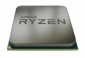 AMD Ryzen 7 3700X CPU R7 3,6 GHz Prozessoren 8 Cores 32 MB Socket AM4 Max 4,4GHz
