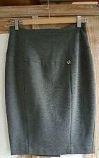Liu•Jo Rock, Skirt, Grau, Gr. 36 edel