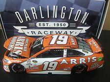 Carl Edwards 2016 ARRIS Darlington Throwback 1/24 Joe Gibbs NASCAR