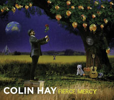 Colin Hay - Fierce Mercy CD Compass Brothers